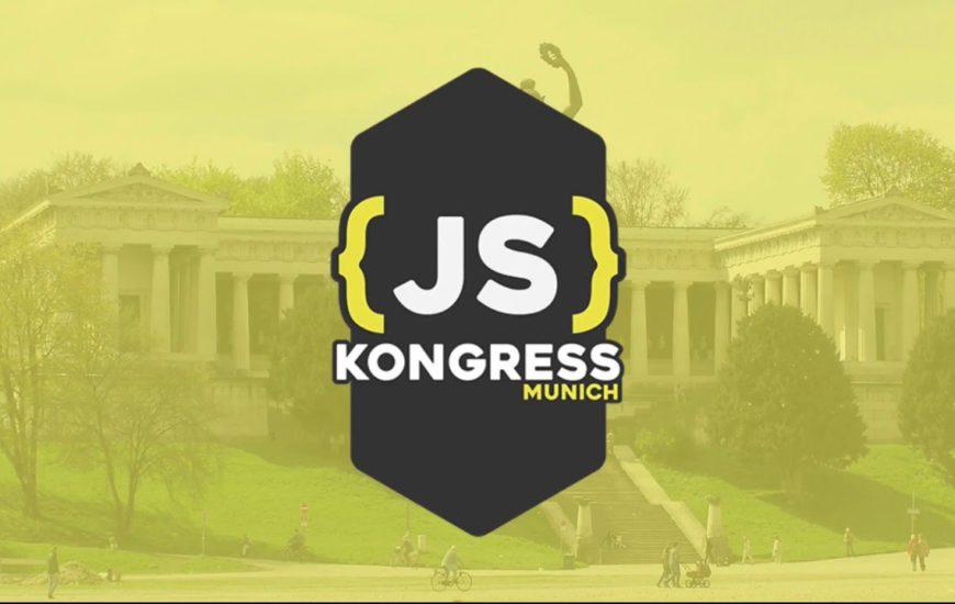 JS Kongress Munich